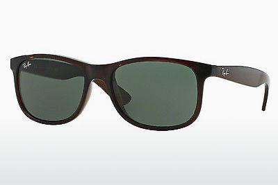 Sonnenbrille Ray-Ban ANDY (RB4202 714/71) - Braun