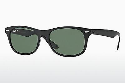 Sonnenbrille Ray-Ban RB4207 601S9A - Schwarz