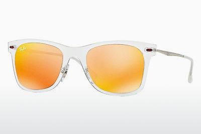 Sonnenbrille Ray-Ban RB4210 646/6Q - Transparent