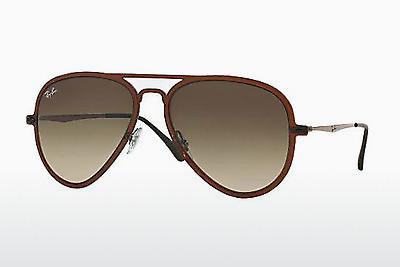 Sonnenbrille Ray-Ban RB4211 612213