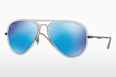 Sonnenbrille Ray-Ban RB4211 646/55 - Transparent