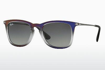 Sonnenbrille Ray-Ban RB4221 622311 - Purpur, Violet