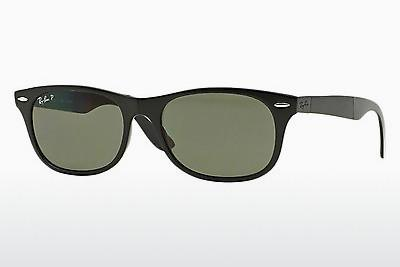 Sonnenbrille Ray-Ban FOLDING (RB4223 601S9A) - Schwarz