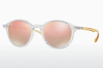 Sonnenbrille Ray-Ban RB4237 62887Y - Transparent