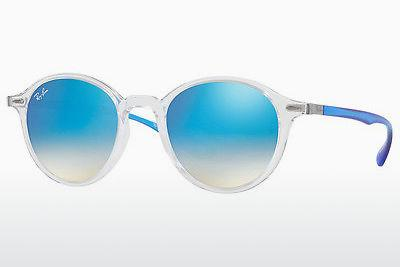 Sonnenbrille Ray-Ban RB4237 62894O - Transparent