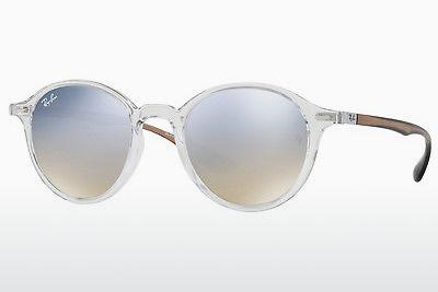 Sonnenbrille Ray-Ban RB4237 62909U - Transparent