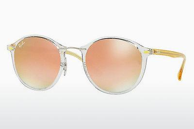 Sonnenbrille Ray-Ban RB4242 6288B9 - Transparent