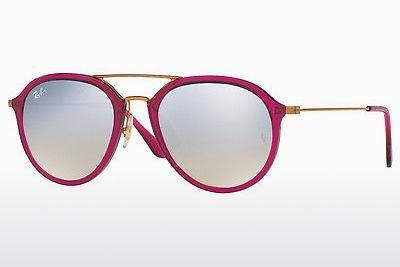 Sonnenbrille Ray-Ban RB4253 62359U - Rosa