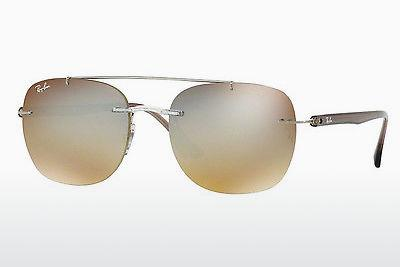 Sonnenbrille Ray-Ban RB4280 6290B8 - Transparent