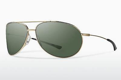 Sonnenbrille Smith ROCKFORD AOZ/IN - Gold