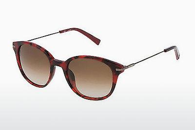 Sonnenbrille Sting SS6580 0L95 - Rot, Havanna