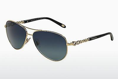 Sonnenbrille Tiffany TF3049B 61034U - Gold