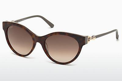 Sonnenbrille Tod's TO0154 59F - Horn, Beige, Brown