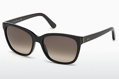 Sonnenbrille Tod's TO0159 01J - Schwarz, Shiny