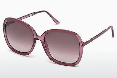 Sonnenbrille Tod's TO0183 78S - Purpur