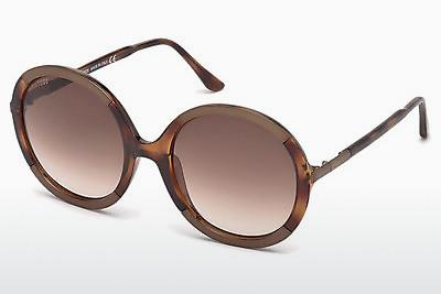Sonnenbrille Tod's TO0184 53F - Havanna, Yellow, Blond, Brown