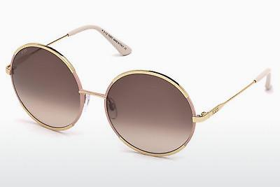 Sonnenbrille Tod's TO0186 28F - Gold