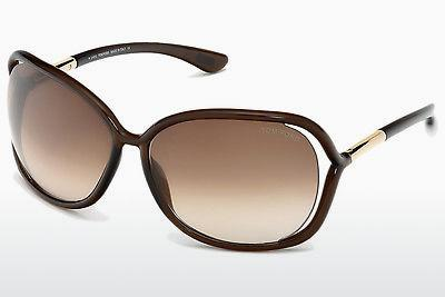 Sonnenbrille Tom Ford Raquel (FT0076 692) - Braun