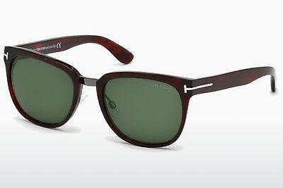 Sonnenbrille Tom Ford Rock (FT0290 52N) - Braun, Dark, Havana