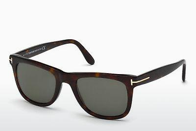 Sonnenbrille Tom Ford Leo (FT0336 56R) - Havanna