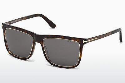 Sonnenbrille Tom Ford Karlie (FT0392 52J) - Braun, Dark, Havana