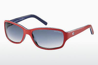 Sonnenbrille Tommy Hilfiger TH 1148/S UNL/08 - Rot