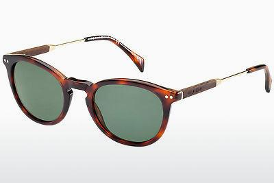 Sonnenbrille Tommy Hilfiger TH 1198/S 7PY/A3 - Havanna, Gold, Rot