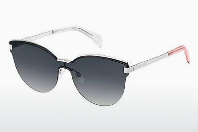 Sonnenbrille Tommy Hilfiger TH 1378/S 011/9O - Silber
