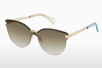 Sonnenbrille Tommy Hilfiger TH 1378/S AOZ/CC - Gold