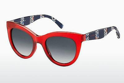 Sonnenbrille Tommy Hilfiger TH 1480/O/S C9A/9O - Rot