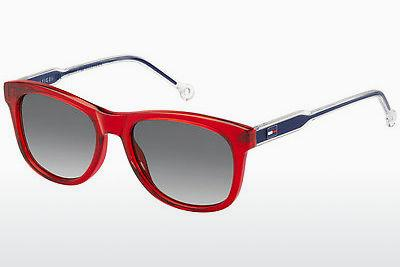 Sonnenbrille Tommy Hilfiger TH 1501/S C9A/9O - Rot