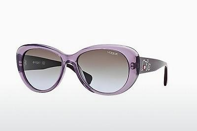 Sonnenbrille Vogue VO2868SB 219568 - Purpur