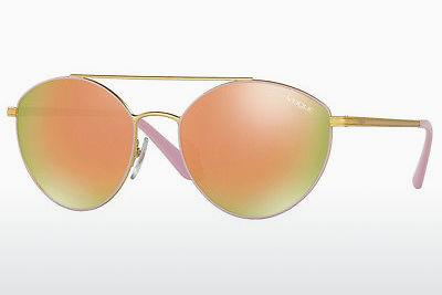 Sonnenbrille Vogue VO4023S 50245R - Gold