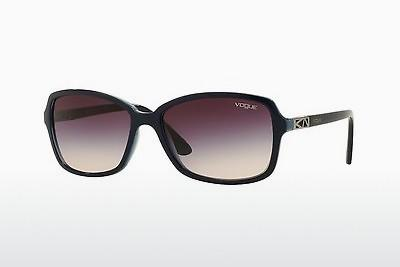 Sonnenbrille Vogue VO5031S 238836 - Blau, Transparent