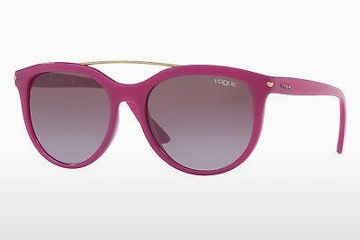 Sonnenbrille Vogue VO5134S 25318H - Purpur
