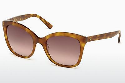 Sonnenbrille Web Eyewear WE0165 53F - Havanna, Yellow, Blond, Brown