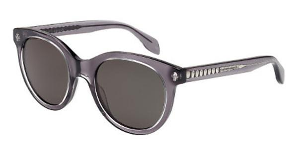 Alexander McQueen AM0024S 003 GREENGRAY, GRAY