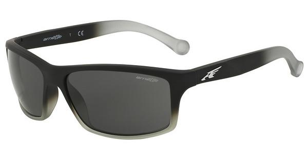 Arnette AN4207 225387 GREYFUZZY BLACK/TRASLUCENT GREY