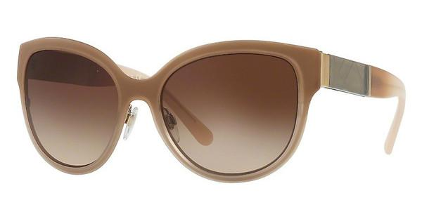 Burberry BE3087 114513 BROWN GRADIENTLIGHT GOLD