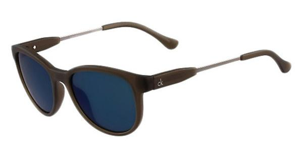 Calvin Klein CK3184S 200 MATT BROWN