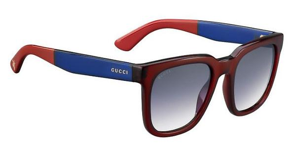 Gucci GG 1133/S VN8/DG GREY DSRED BLUE