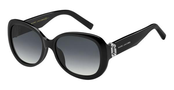Marc Jacobs MARC 111/S 807/9O DARK GREY SFBLACK