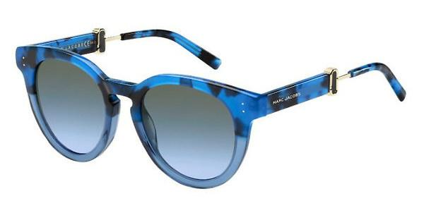 Marc Jacobs MARC 129/S U1T/HL GREY BLUEBLUE HVNA
