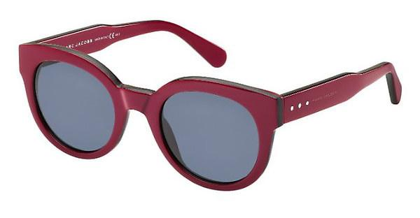 Marc Jacobs MJ 588/S 64J/KU BLUE AVIORED BKRED (BLUE AVIO)