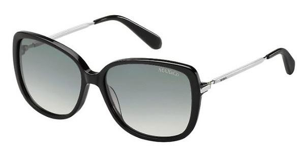 Max & Co. MAX&CO.251/S 5LR/VK GREY FLASHBK RTSLVR
