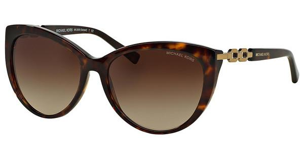 Michael Kors MK2009 300613 BROWN GRADIENTDK TORTOISE
