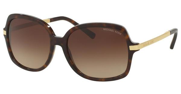 Michael Kors MK2024 310613 BROWN GRADIENTDK TORTOISE