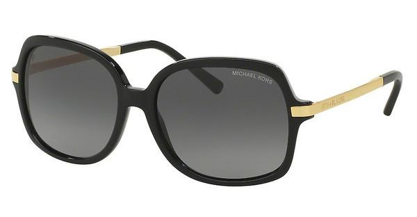 Michael Kors MK2024 3160T3 GREY GRADIENT POLARIZEDBLACK/GOLD