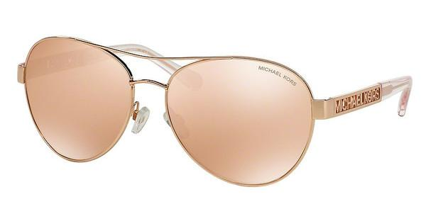 Michael Kors MK5003 1003R1 ROSE GOLD FLASHROSE GOLD