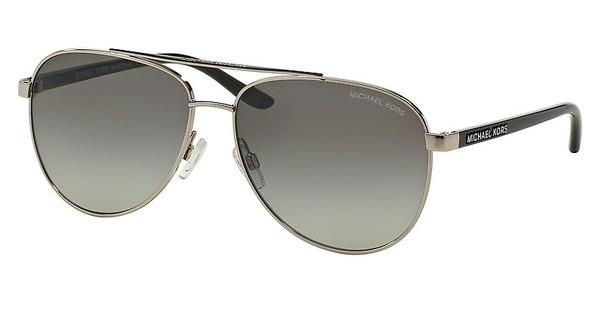 Michael Kors MK5007 104211 GREY GRADIENTSILVER BLACK